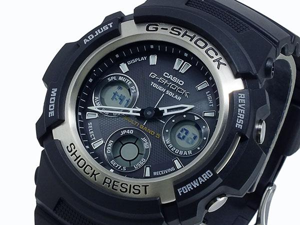 AWGM100-1A G-Shock   Casio USA